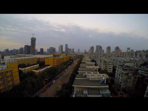 Ningbo Time-lapse