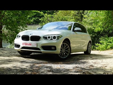 TEST | BMW 118i [English Subtitled]