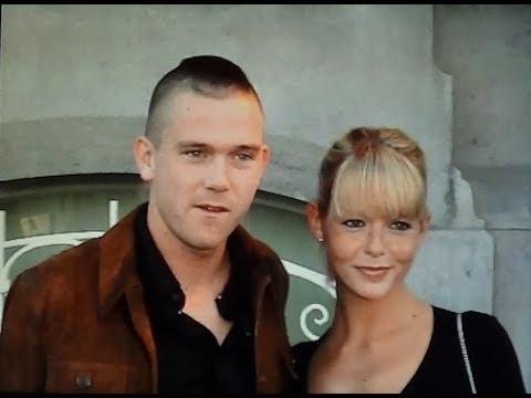 Johnny de Mol & Chantal Jansen in Love.