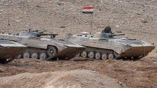 La OTAN no acepta la derrota en Siria
