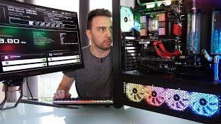 ASSEMBLIAMO IL PC CON THREADRIPPER 3960X, 2080TI & 64GB DI RAM - EP2