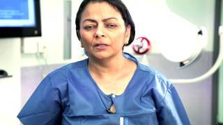 Stop Before Your Op - Consultant ENT surgeon Laxmi Ramamurthy