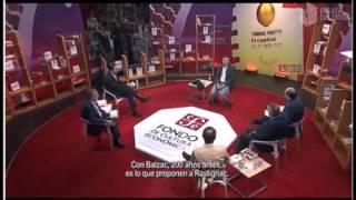 Conversaciones a Fondo con Thomas Piketty