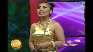 YANET BUTRON Y SU BANDA KALIENTE 2019 - TE APROVECHAS DE MI - LÁGRIMAS - SIEMPRE TE AMARÉ