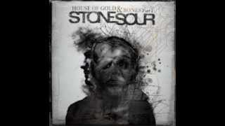 Stone Sour-A Rumor Of Skin