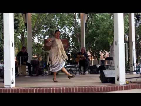 Flamenco in Albuquerque, NM