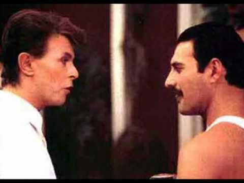 Under Pressure (Queen, David Bowie)