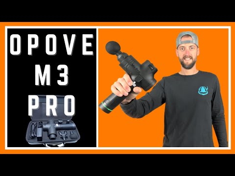 opove-m3-pro-|-massage-gun-review