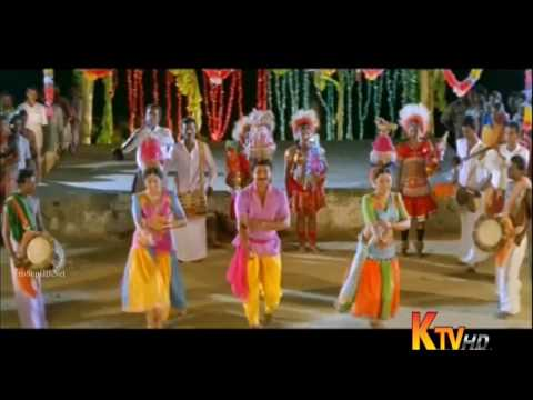 Karakattam Aadavanthen-Thamizhachi Tamil Movie 1080hd Video Song