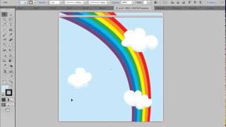 Adobe Illustrator шаг за шагом - разбор полетов