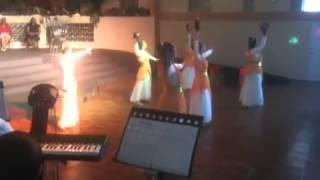 Danza Reach- Eres Rey Christine D Clario