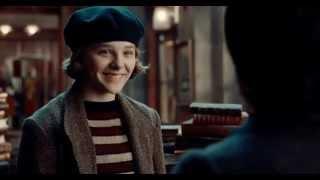 La invención de Hugo (2011) - Trailer (Español)
