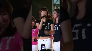 SNSD Taeyeon - Taeyeon OWNS Jeonju (Her home town) - the crowd were so loud! - Stafaband