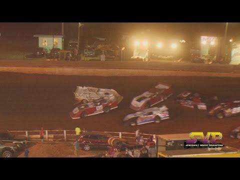 Sportsman | Tazewell Speedway | Sept  4 , 2016