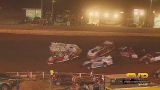 Tazewell Speedway Sportsman Feature