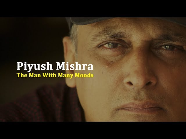 Piyush Mishra - Heart Touching Quotes on Life, Love and Heartbreaks
