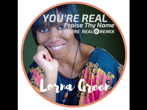 A short Interview  Lorna Green