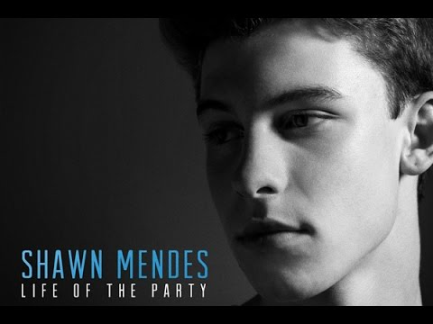 Shawn Mendes - One of those nights (Audio)