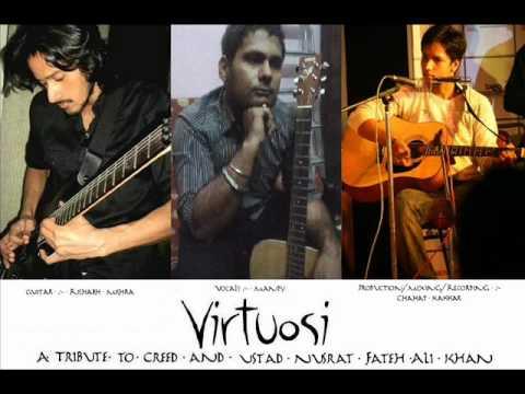 One Last Breath vs Sanu Ek Pal {Virtuosi - A Musical Journey}