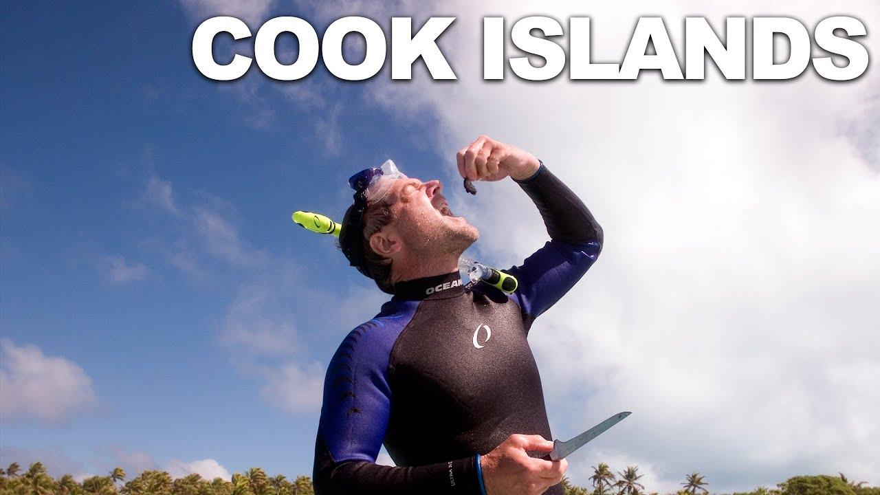 Download Survivorman   Season 2   Episode 6   South Pacific   Les Stroud