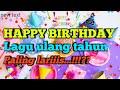 DJ LAGU SELAMAT ULANG TAHUN 2021 REMIX FULL BASS VIRAL ENAK   BEST BIRTDAY 2021 TERBARU
