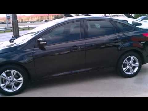 2013 ford focus san antonio tx red mccombs superior hyundai youtube. Black Bedroom Furniture Sets. Home Design Ideas