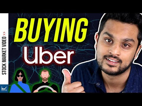 UBER Stock (3 Reasons I Want To Buy More)