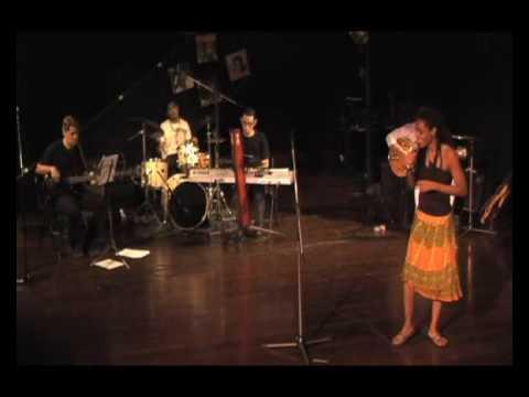 Aline Lobo - Aliás - Djavan