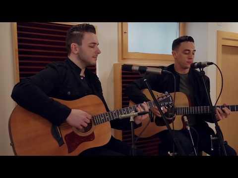 Rebel Kicks  Fall of the American Dream  • Acoustic