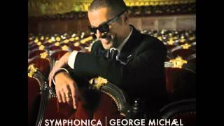 George Michael John And Elvis Are Dead Live Symphonica Album 2014