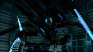 Easier Shut down internecine : Armored Core Last Raven