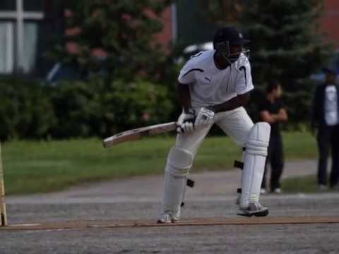 Finn-Asia Cricket Club 2011 Moments