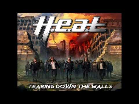 Клип H.E.A.T - Eye for an Eye