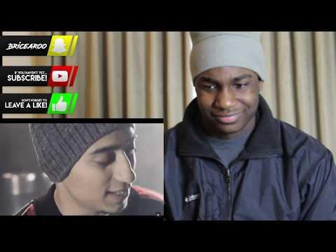 AMERICAN REACTION TO Brodha V - Aathma Raama [Music Video]