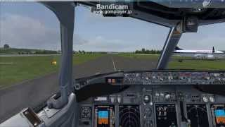 fsx missions : Transitioning to Jets with PMDG737NGX (1/3)