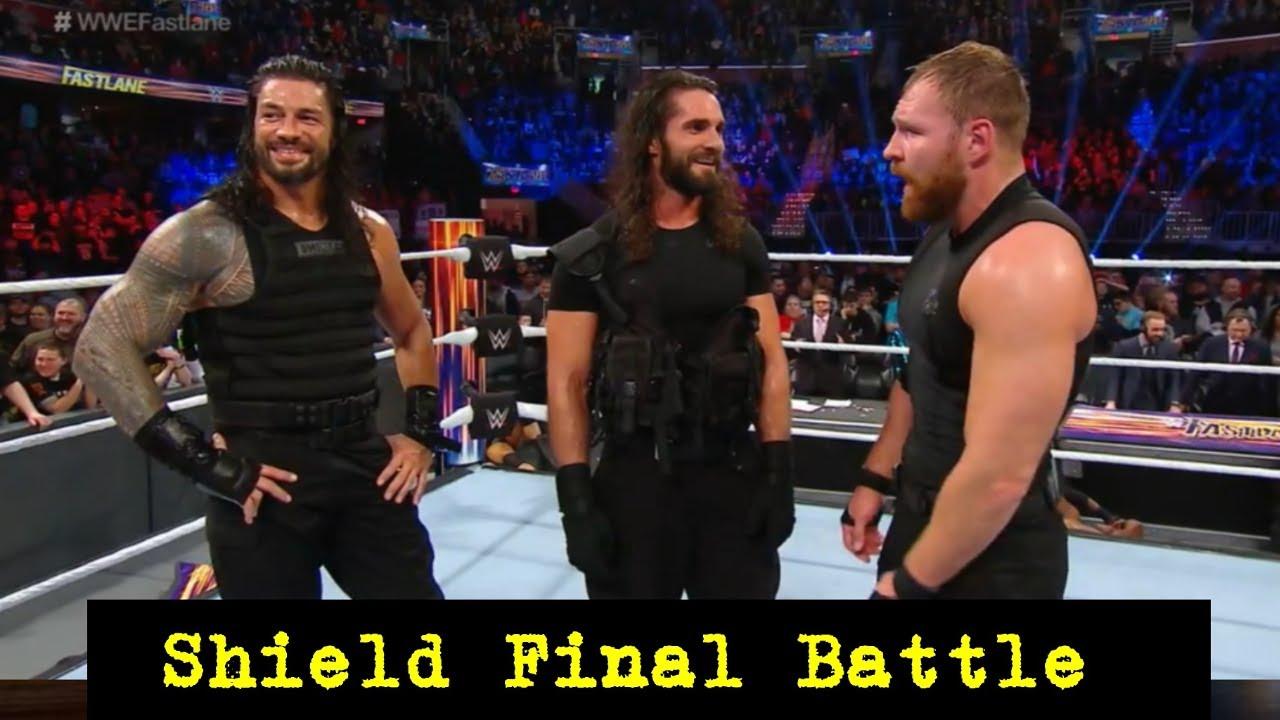 WWE Fastlane 2017 results: Neville vs Jack Gallagher video