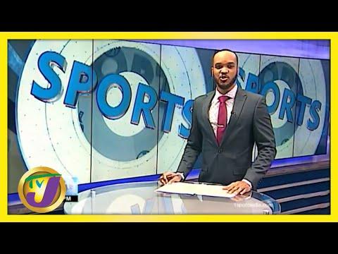 Jamaica Sports News Headlines - June 21 2021