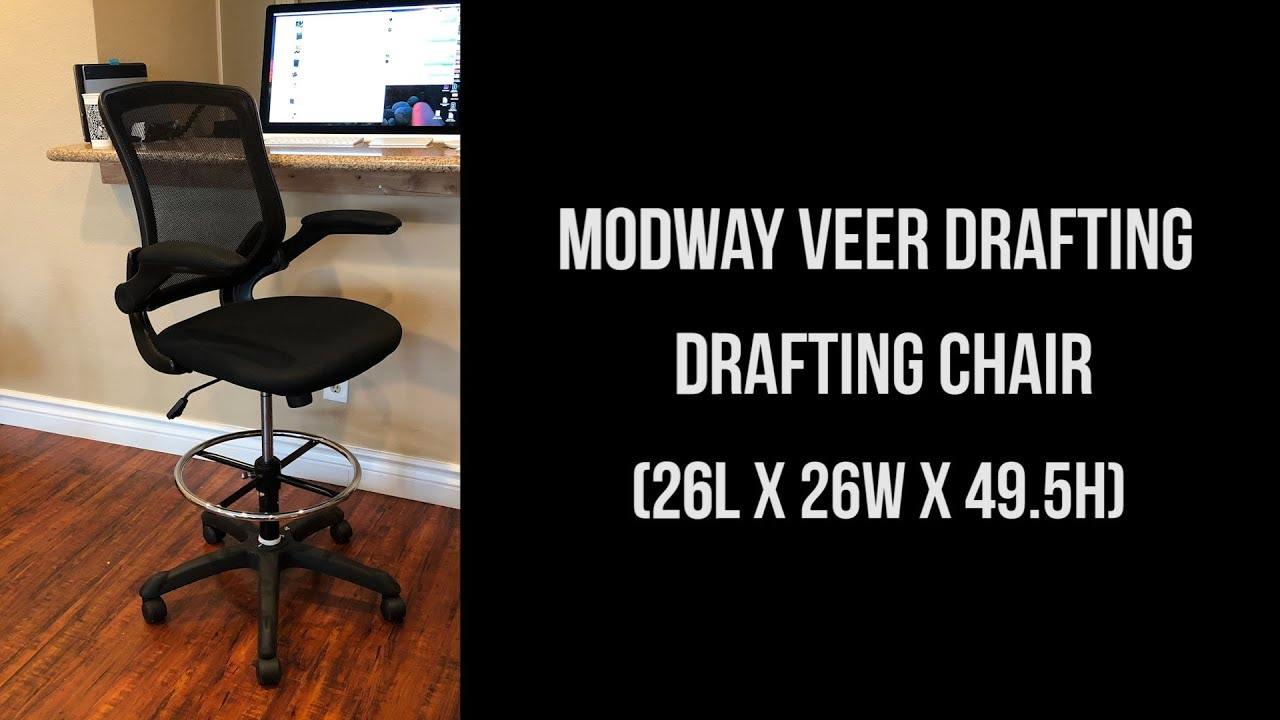 The 10 Best Drafting Chairs