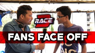 Bhaijaan Dialogue Special | Salman Khan Special Fans Face Off | Funny | Excitement For Race 3