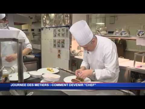 Joël Garault ouvre les portes de sa cuisine à Monaco
