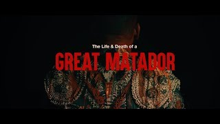 Vahagni - The life & death of a great matador (Official Video)