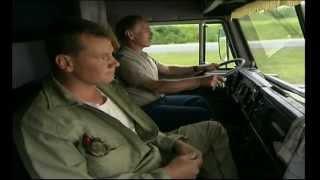 Дальнобойщики (2000 - 2001) 5 серия