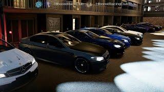 Forza Horizon 2 (XB1) | BMW vs Mercedes Meet, 750HP M5 F10 Build, Rolls, Airstrip Drags & More