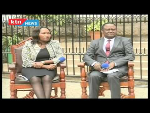 Business Today 13th July 2016 - Nairobi County administrations Inside-Out