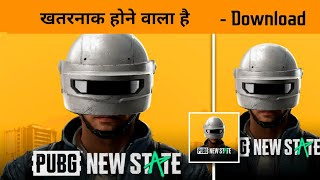 😤 I got early access of PUBG: New State - Live Gameplay of PUBG New State - GameXpro