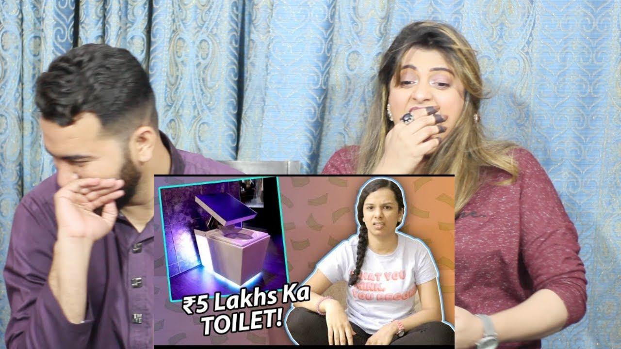 Waste Money Like This Reaction | Slayy Point | Pak Reaction