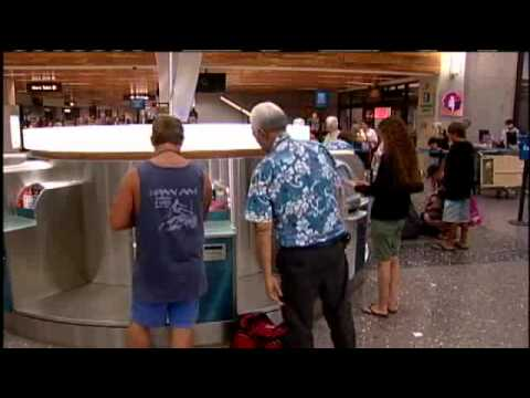 Power Outage At HNL Airport Causes Flight Delays