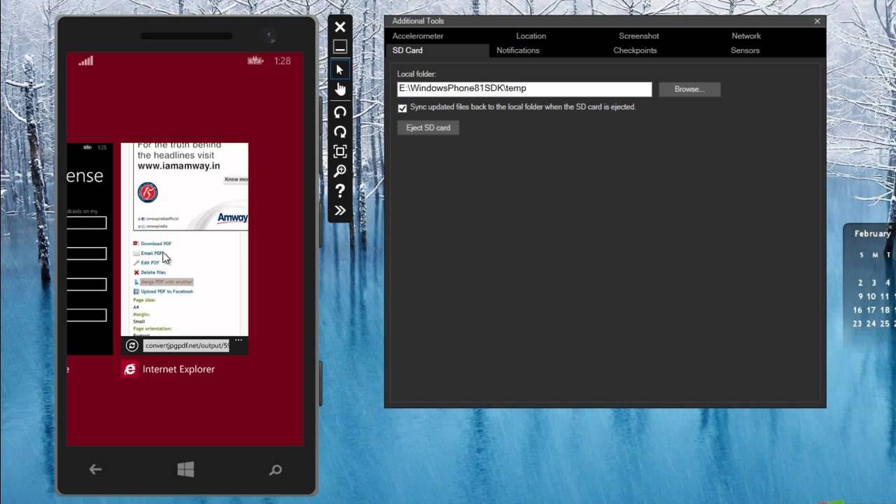 Windows Sdk 8.1 Download