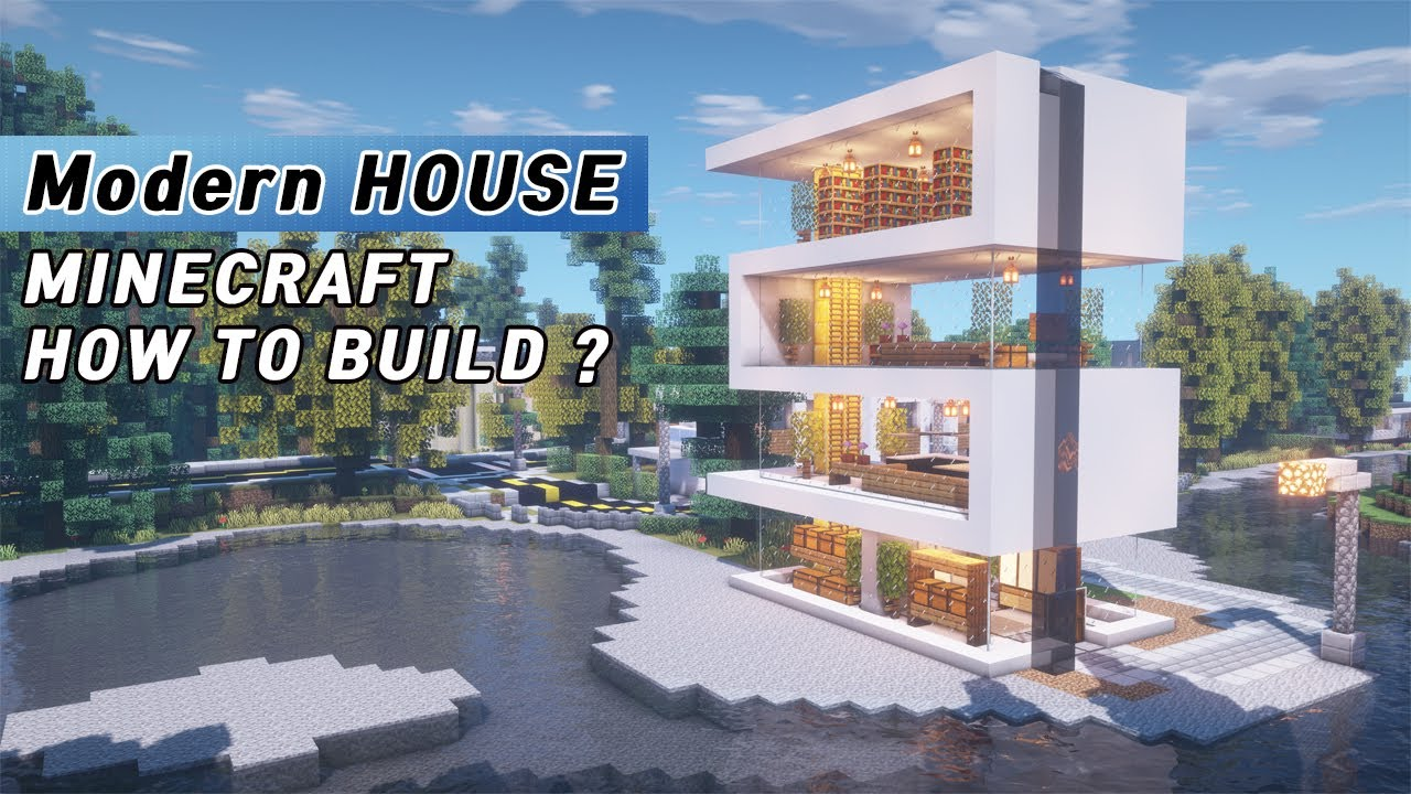 12 Minecraft House Ideas 2021 Rock Paper Shotgun