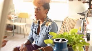Attends-moi(s) Novembre / Luciole & Sandra Nkaké